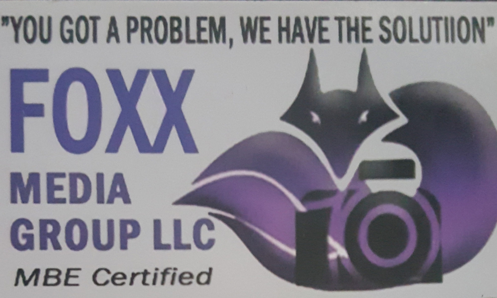 iFoxx Media Group, LLC